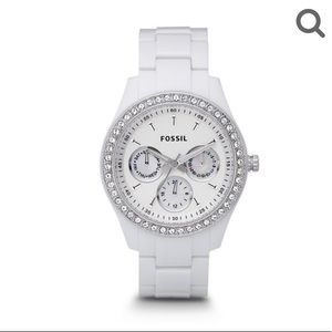 Fossil watch nwt from the Stella collection